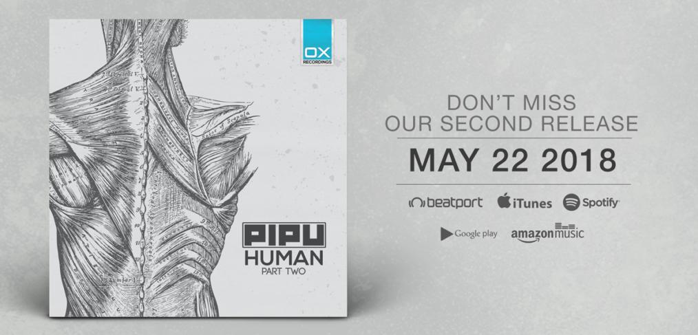 Pipu Human Ep 2 release date