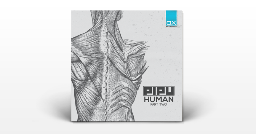 Human Part Two By Pipu