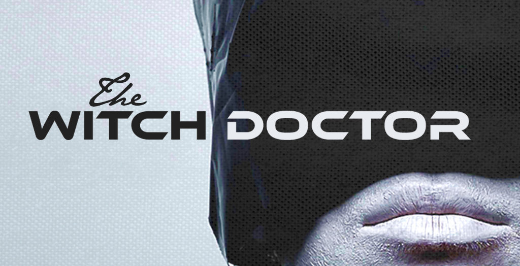 the witch doctor dnb